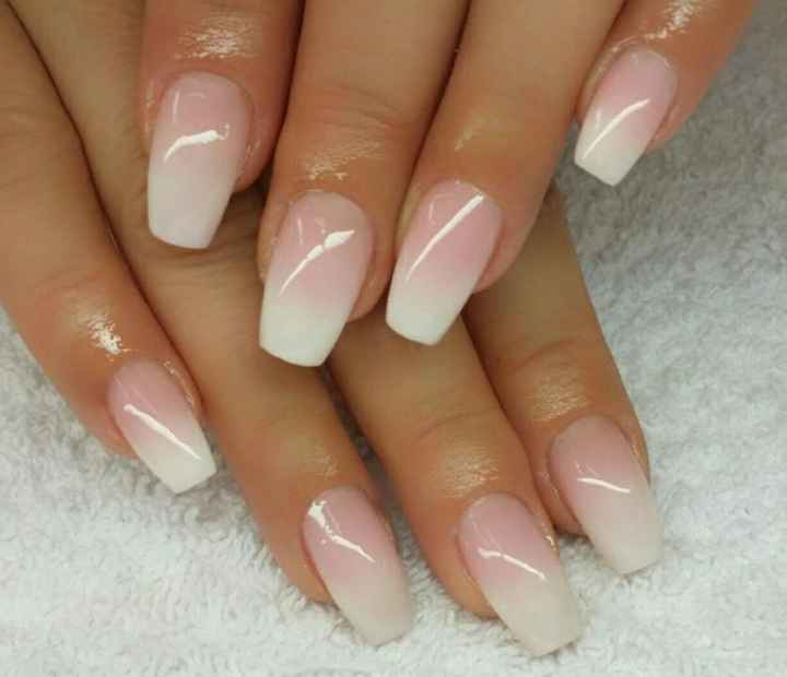 Scelta Manicure - 1