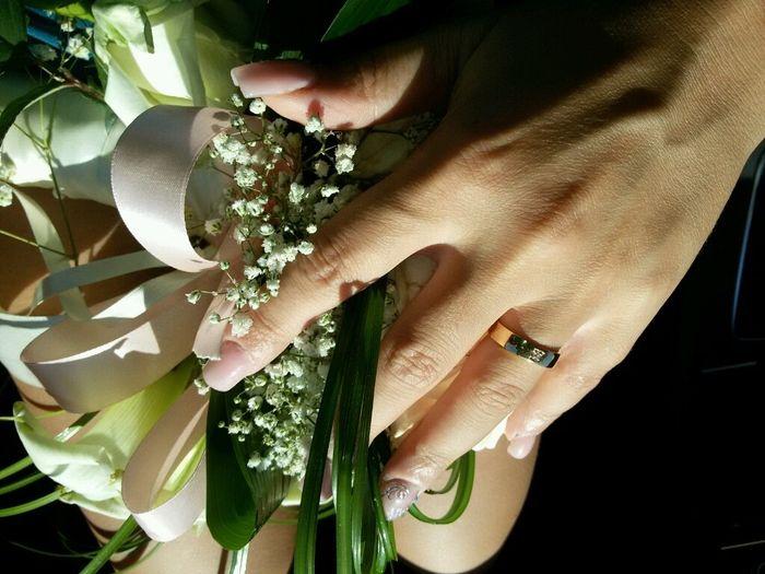 Finalmente sposi con delusione - 1