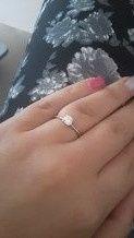 Il mio anello :)