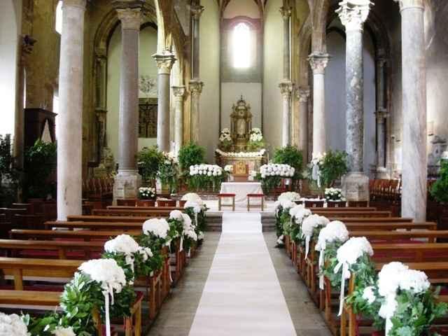 Palermo chiesa santa maria la catena - 1