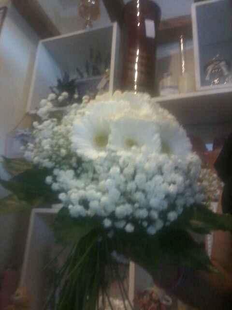 Bouquet! - 2