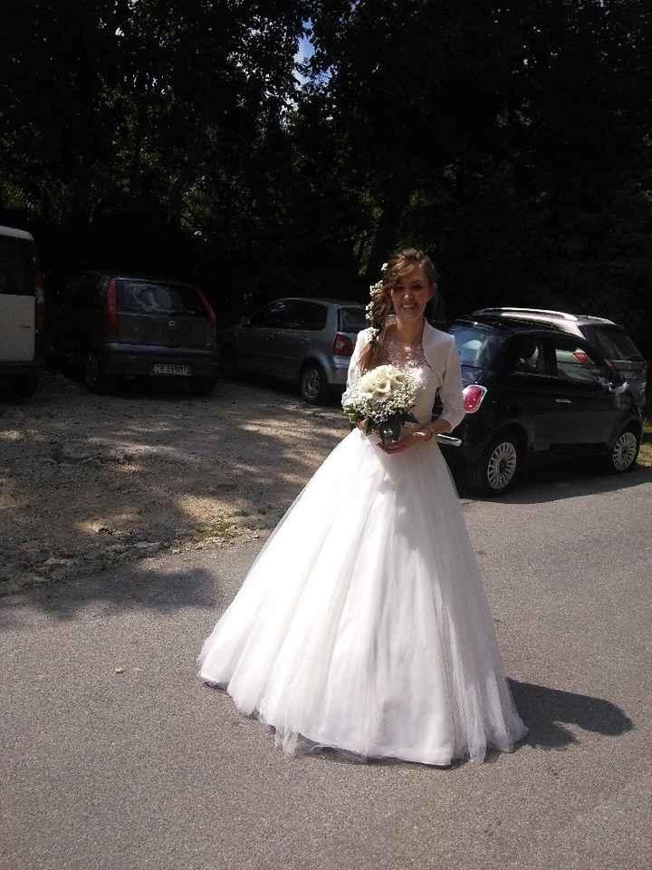 Quante sposa principessa o sirena? - 1