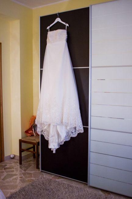 Foto della Camera da letto il giorno delle nozze 5