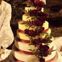 la nostra stupenda torta