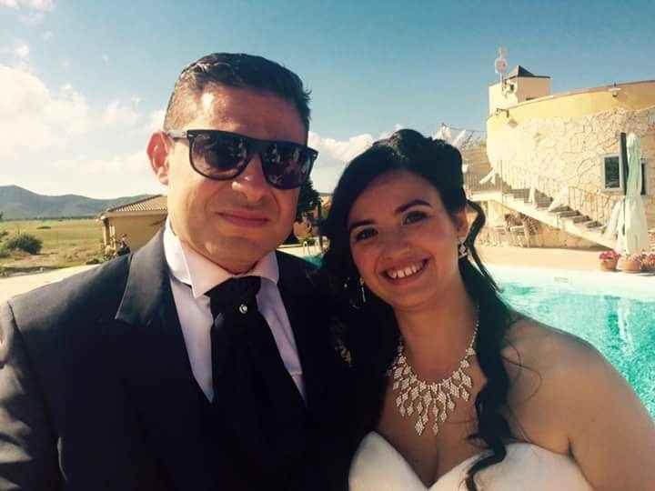Finalmente marito e moglie - 10
