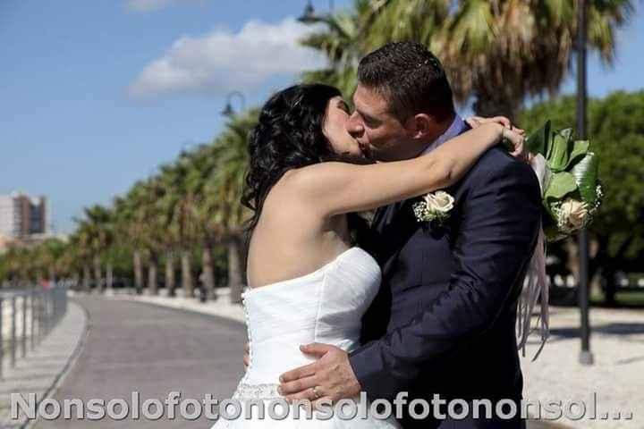Finalmente marito e moglie - 12