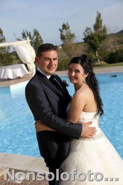 Finalmente marito e moglie - 9