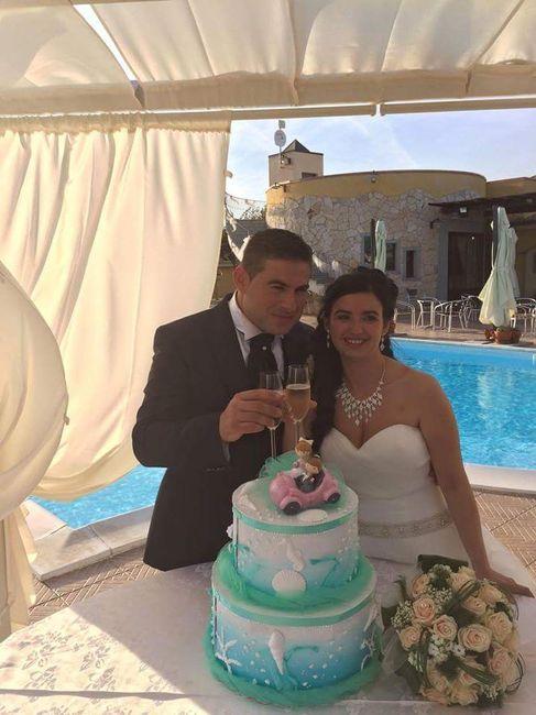 Finalmente marito e moglie - 11