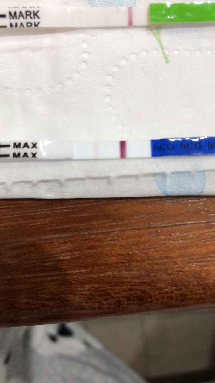 Test gravidanza canadesi.. Entrate❣️ - 1
