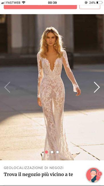 Adoro questo vestito - 1