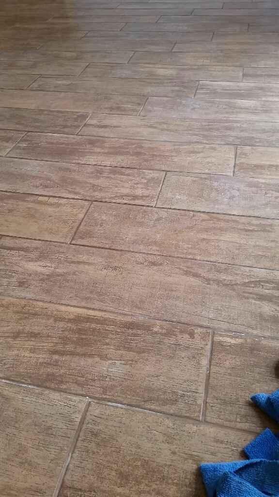 Pavimento gress porcellanato effetto legno prezzi - 1