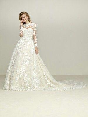 Linee abiti da sposa che non superano i 2,500 euro. , 1