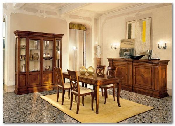 Pubblicate foto dei vostri mobili pagina 4 vivere - Mobili per sala classici ...
