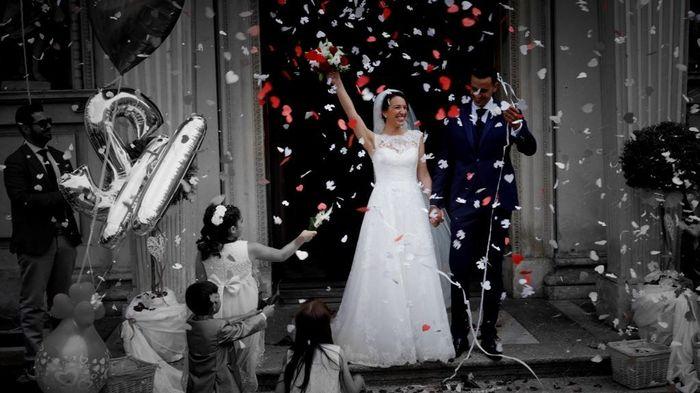 Per vedere il mio real wedding? - 3