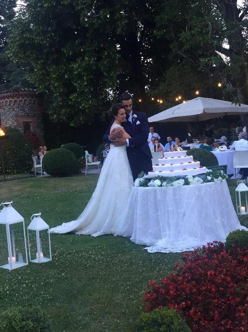 Per vedere il mio real wedding? - 6
