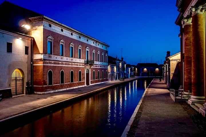 Palazzo Bellini location rito civile