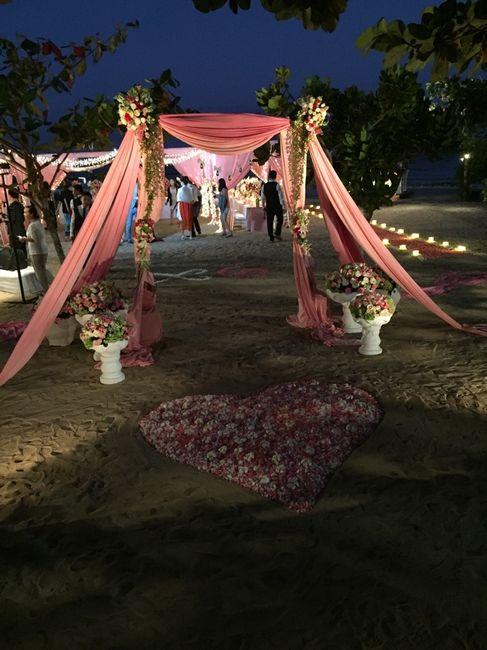 Matrimonio Spiaggia Bali : Matrimonio in spiaggia organizzazione forum
