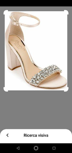 Aiuto ricerca scarpe 2