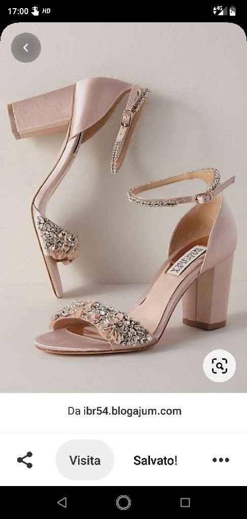 Aiuto ricerca scarpe - 1