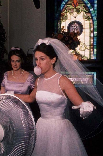 Abiti da sposa nei film 🎞️🎥👰🤵 11