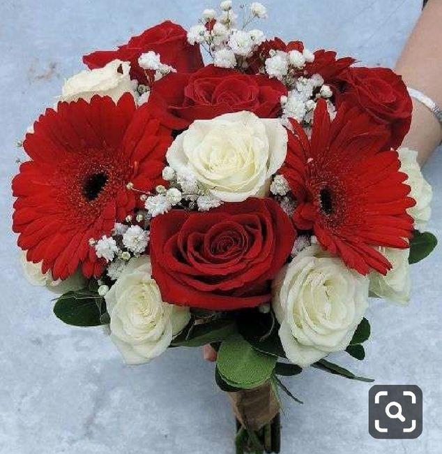 Bouquet colorato o no?? 3