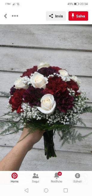 Bouquet colorato o no?? 5