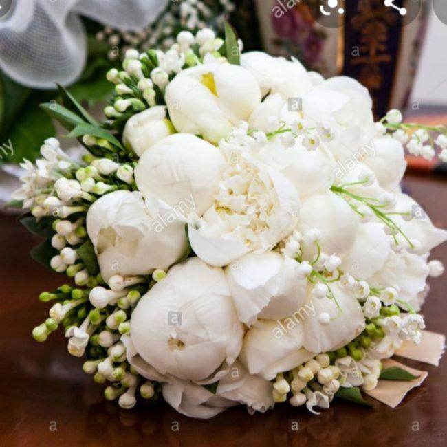 Bouquet sposa 10