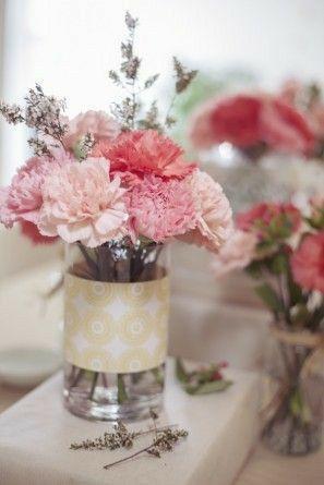 Garofani: fiori da matrimonio o da cimitero? 2