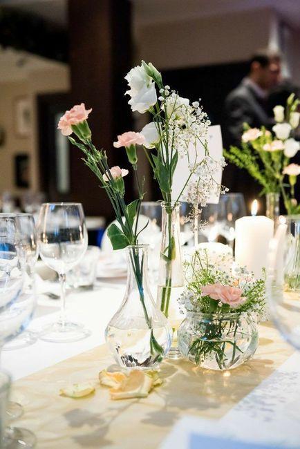 Garofani: fiori da matrimonio o da cimitero? 4