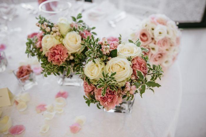 Garofani: fiori da matrimonio o da cimitero? 5