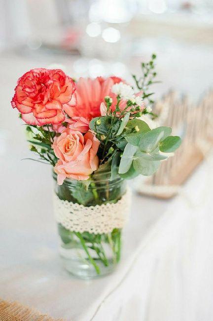 Garofani: fiori da matrimonio o da cimitero? 7