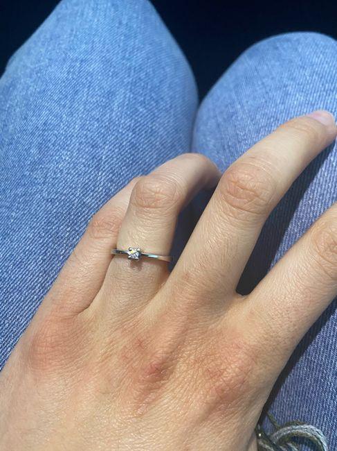 Anelli di fidanzamento 3