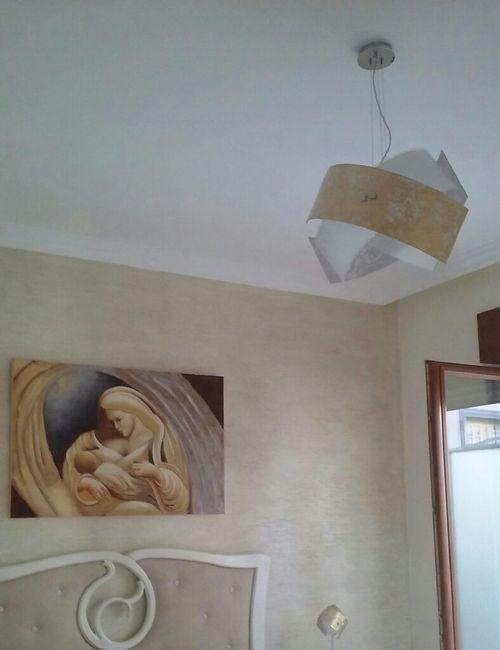 Lampadari camera da letto e cucina - Vivere insieme - Forum ...