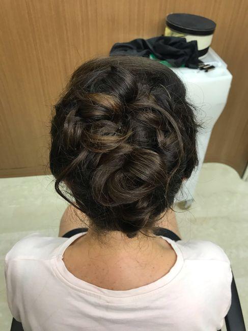 Extension capelli 3