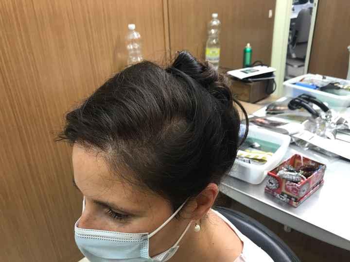 Extension capelli - 2