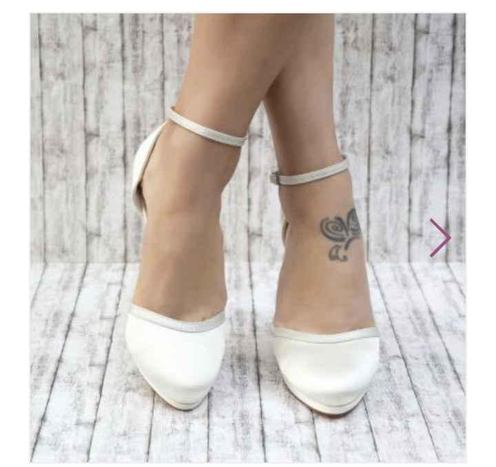 Problema scarpe - 2
