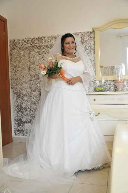 il mio matrimonio...