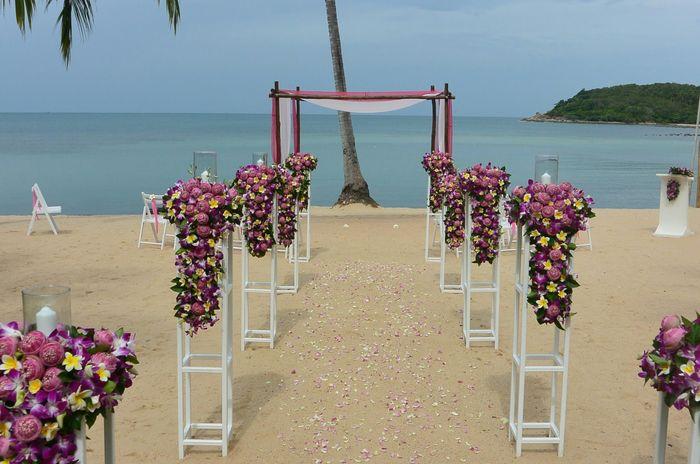 Matrimonio In Thailandia : Wedding international reporter forum matrimonio