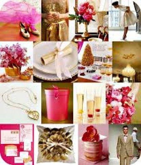 Matrimonio Tema Oro E Rosa : Matrimonio oro e rosa página forum