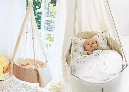 Idee per la cameretta future mamme forum - Lettino neonato ikea ...