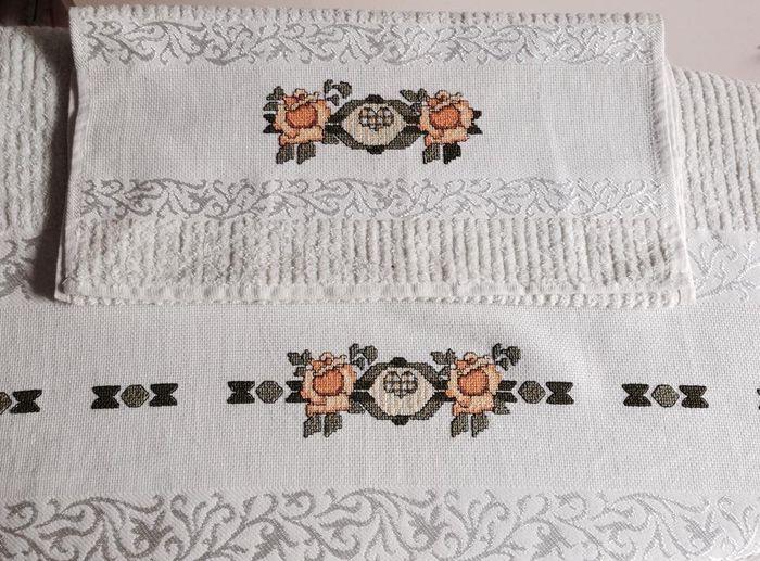 asciugamani
