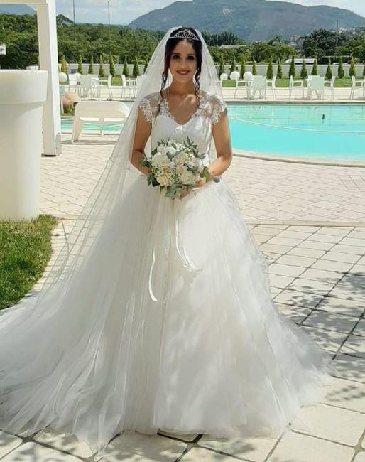 Il nostro matrimonio 😍 4