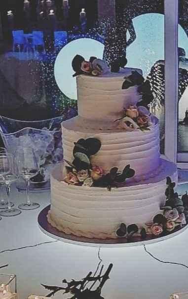 Parliamo di torte - 1
