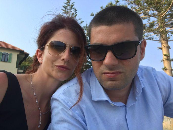 Condividi una vostra foto di coppia 1
