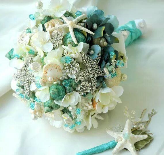 Popolare Bouquet verde tiffany? - Organizzazione matrimonio - Forum  PC51