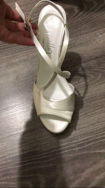 Scarpe trovate 😍 - 1