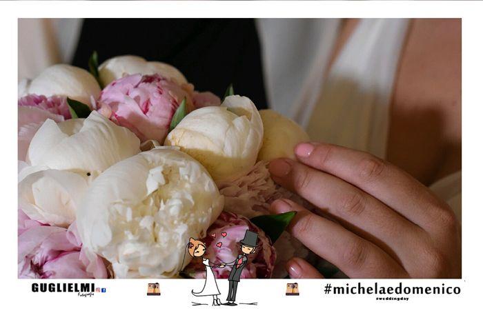 Come sarà il vostro bouquet? 9
