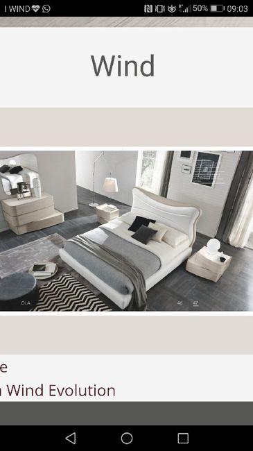 Camera da letto Adriatica...pareri? - Vivere insieme - Forum ...