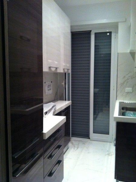 Cucina bianca laccata lucida - Vivere insieme - Forum Matrimonio.com