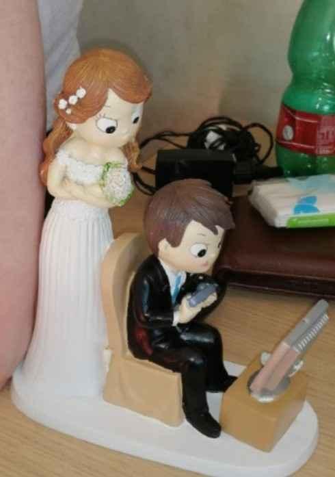 Tema nozze - 1